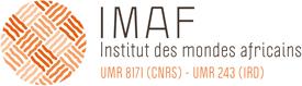 IMAF logo