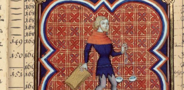 11 juin – séminaire «Administrer par l'écrit» – La balance et le rabot. L'équité à l'épreuve des chiffres du Moyen Âge à l'époque moderne