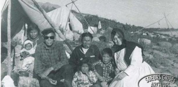Appel à communication – Les missions catholiques féminines dans les mondes autochtones : colonisations et politiques d'assimilation