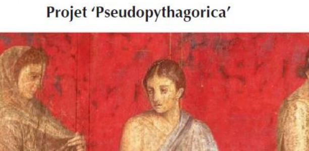 29 octobre – Webinaire «En quête des discours sacrés antiques»