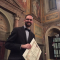 Pierre Chambert-Protat – Prix des Académies pontificales – décerné à  un jeune chercheur Hastec