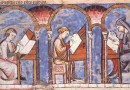 24 au 28 juin – Ecole d'été « Le livre médiéval au regard des méthodes quantitatives »