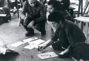 15 avril – Séminaire « Pédagogie dans les écoles d'art : archives en partage »