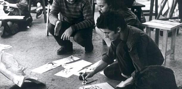 16 juin – Séminaire « Pédagogie dans les écoles d'art : Gestualités, arts et transmission : autour des sources audiovisuelles »