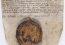 8 novembre – journée d'étude «Corpus des actes royaux (CARo)»
