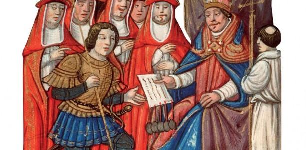 7 juin – Journée d'étude « Ruptures archivistiques De nouvelles archives pour de nouveaux usages ? (VIIIe-XIXe siècle) »