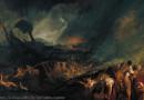 20 et 21 septembre – Colloque « Déluges et autres destructions. Les récits de la fin en Méditerranée orientale ancienne »