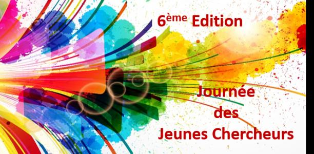10 avril 2018 – Journée des jeunes chercheurs du LabEx Hastec, 6ème Edition