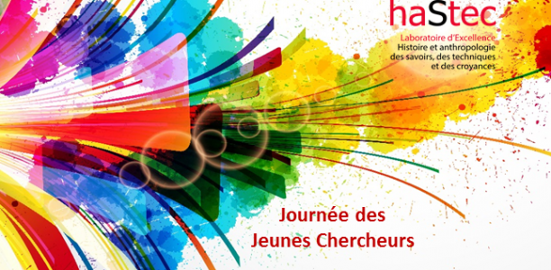 24 septembre – Journée des jeunes chercheurs du LabEx Hastec, 8ème Edition
