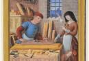 3 juillet – «Les dispositifs de formation professionnelle au Moyen Âge et à l'époque moderne»- Journée d'études