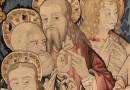 23 et 24 septembre  – Colloque «Tapisseries d'église. Autour de la Vie de la Vierge et du Christ de La Chaise Dieu»