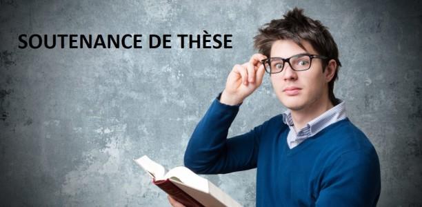 Soutenance de Thèse de Cyril Lachèze